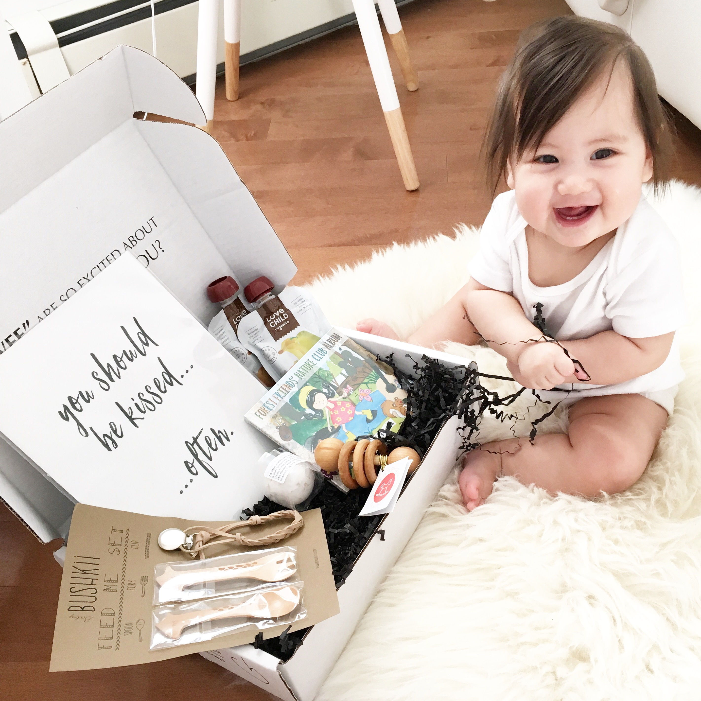 Wee nation subscription boxes - Home decor subscription box ...