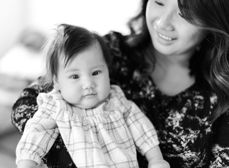 The Postpartum Body: Real Talk