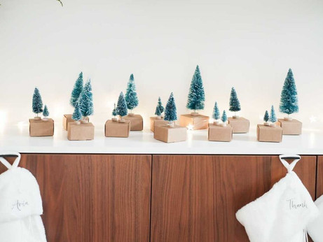 DIY Advent + FREE PRINTABLE