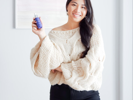 MyExperienceUsing Retinol and AnsweringYourQuestions!