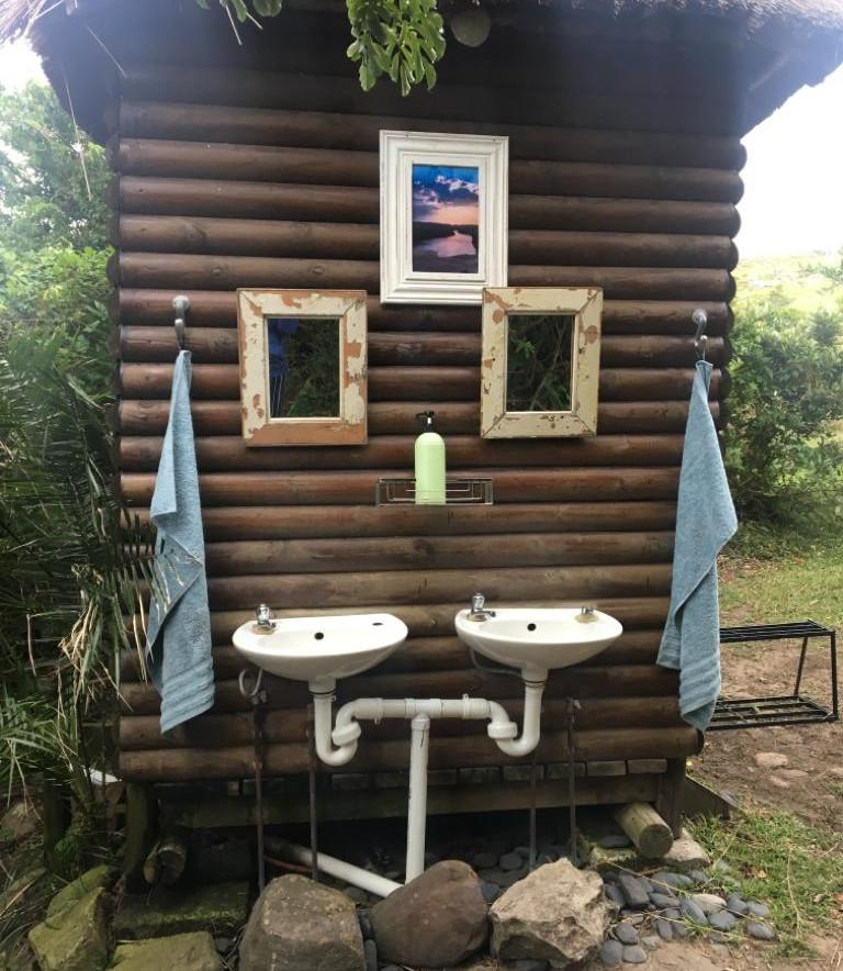 Sanitary basins
