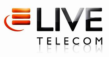 Společnost LIVE TELECOM a.s. je alternativní operátor, poskytovatel hlasových služeb a internetu ADSL pro domácnosti, podnikatele a firmy.