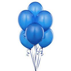 palloncini con elio