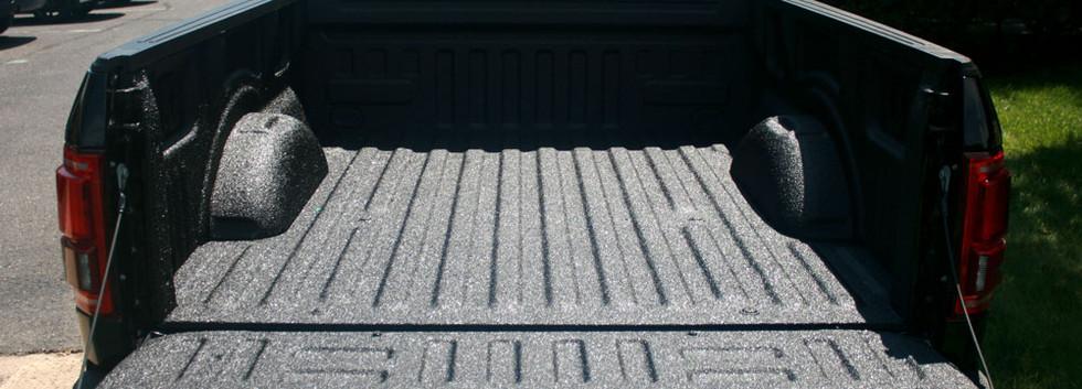 Tough Coat™ Bed Liner