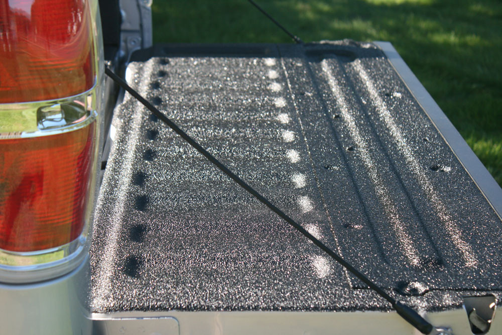 Tough Coat™ Bed Liner