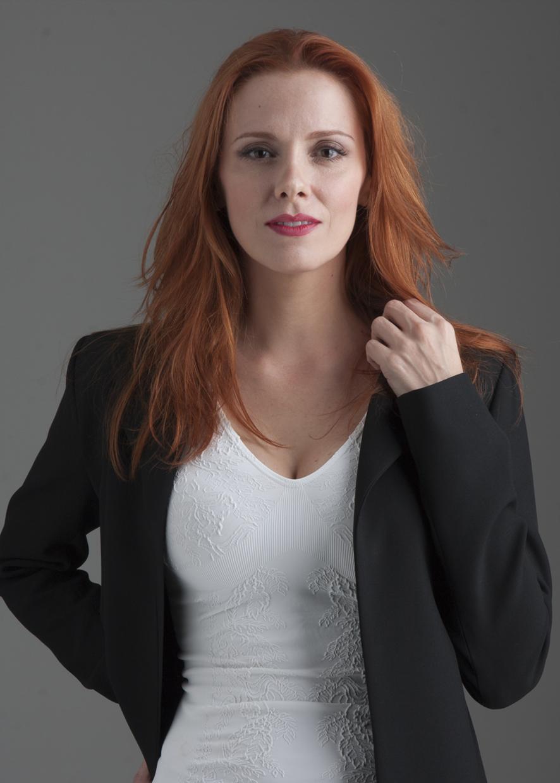 Cinthya Hussey