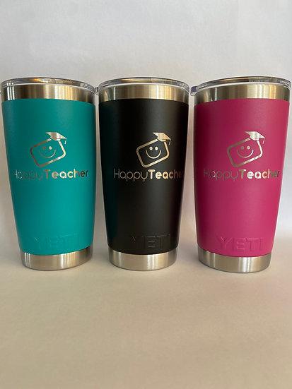 HT Yeti Coffee Cup