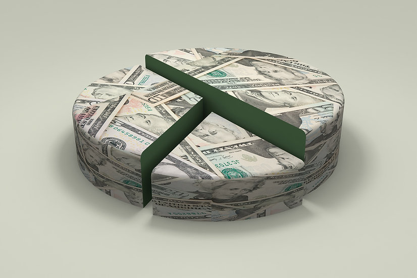 Budget-Your Foundation to Personal Financial Success