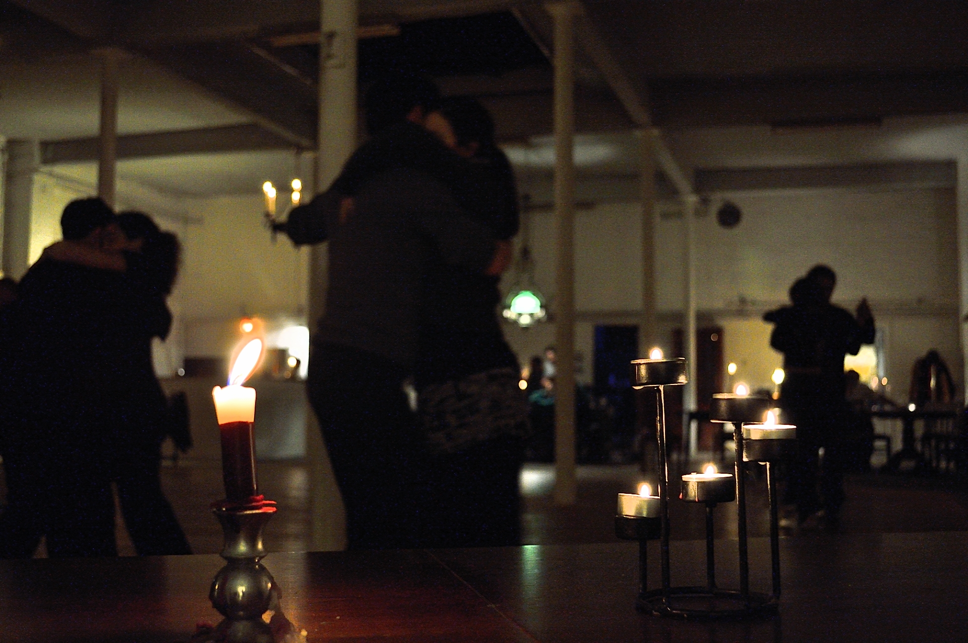 candel 3