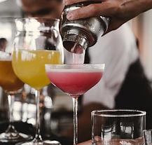 Fruity Cocktails