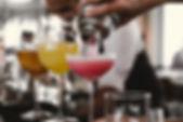 frutados Cocktails