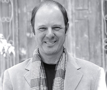 Mario Englert, arq_