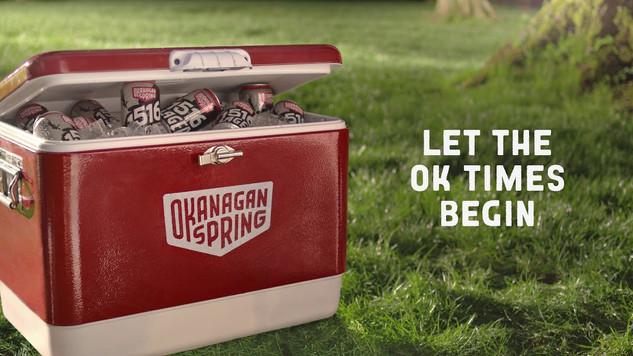 """OK Springs Brewery - """"OK TIMES"""""""