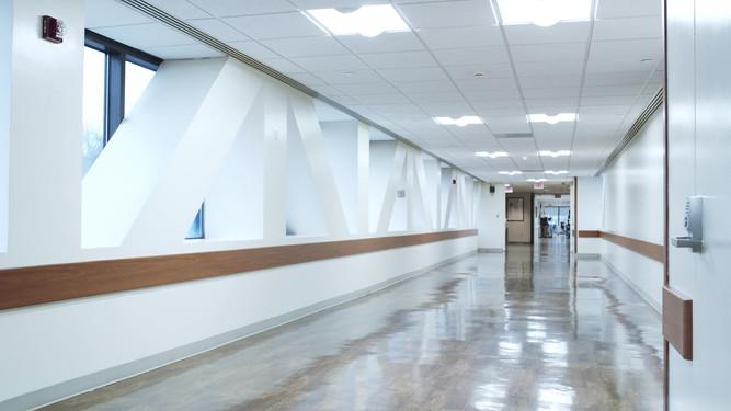 Northwell Health - Sandra Atlas Bass Heart Hospital
