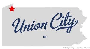 Union City PA
