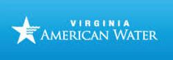 VA American Water Logo