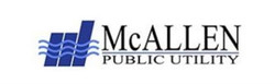 McAllen Public Utiltity Logo
