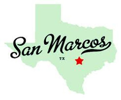 San Marcos TX