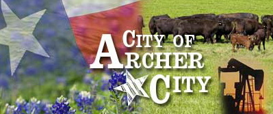 Archer City Logo