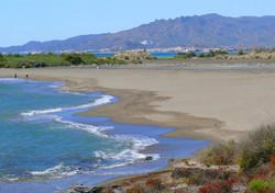 Playa Villaricos