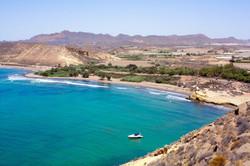 Playa Palomares