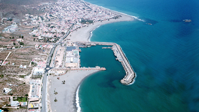 Puerto Carboneras