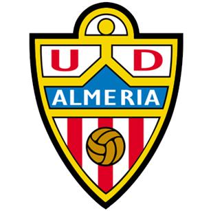 Escudo de Almeria C.F.