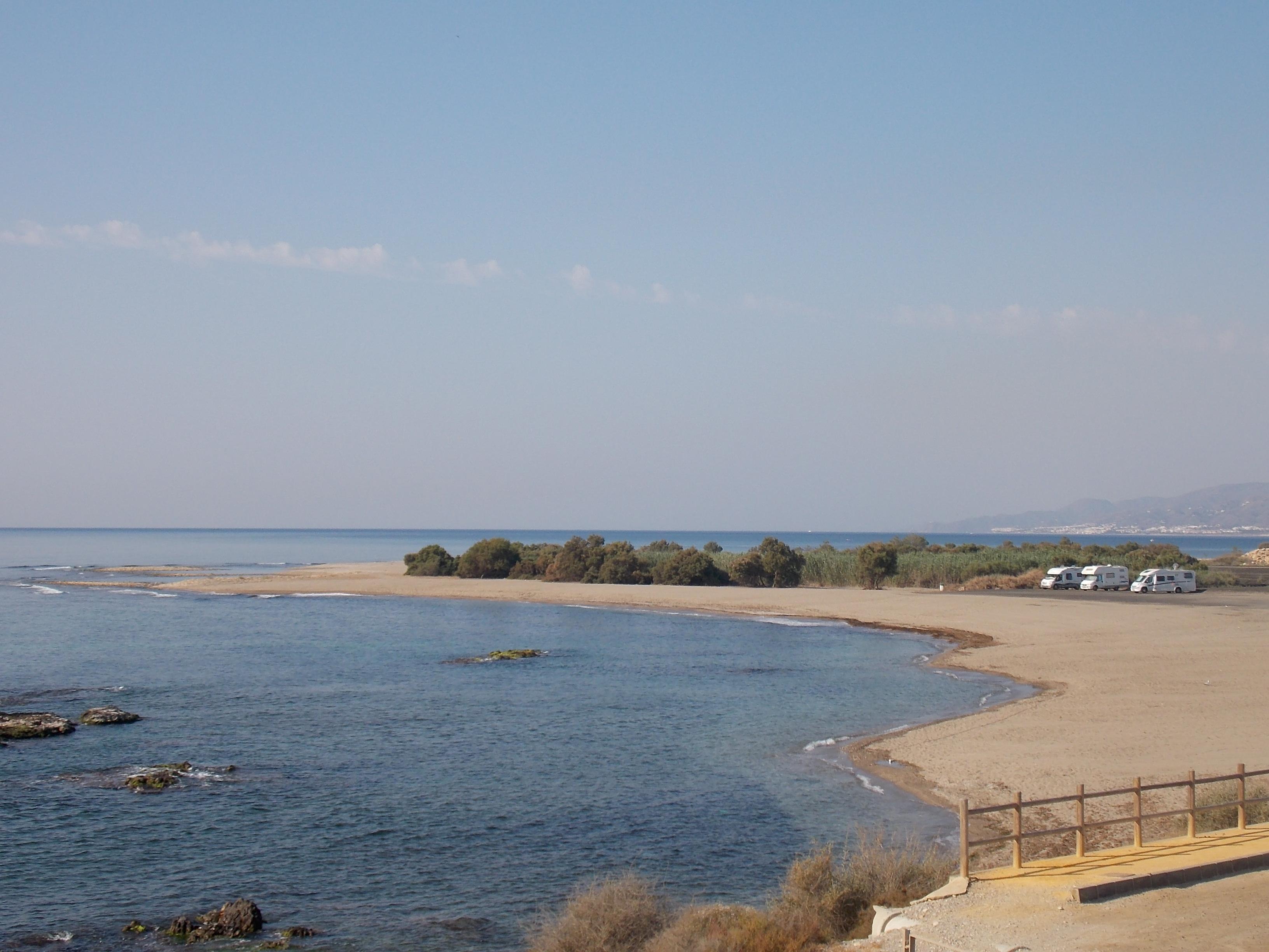 Playa Villarios
