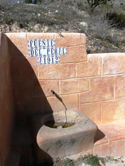 Fuente del Peral