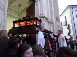 Easter Processions