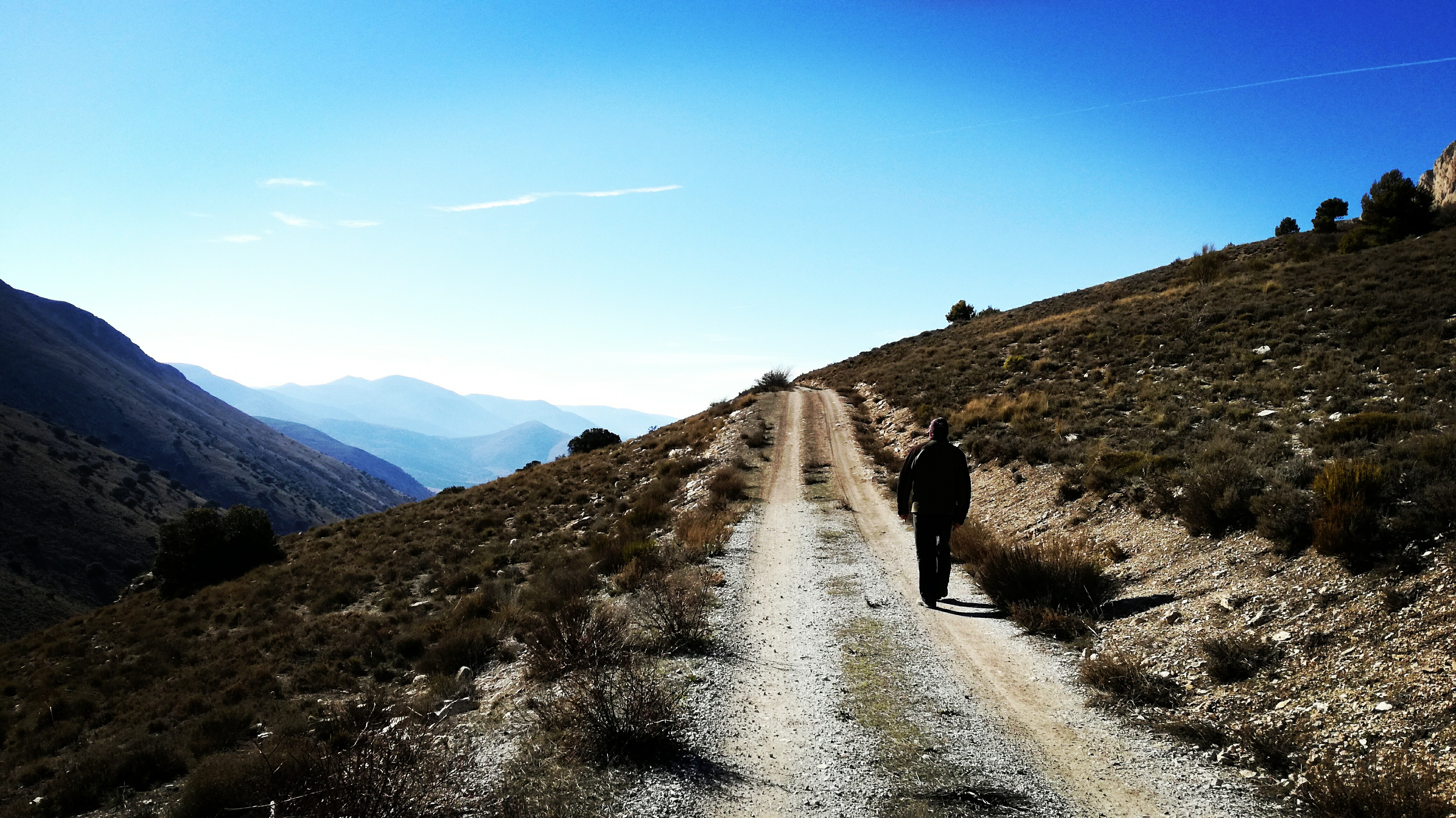 Sabina Trail