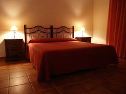 Double Bedroom Cortijo la Estrella