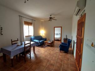 Apartamento Un Dormitorio Planta