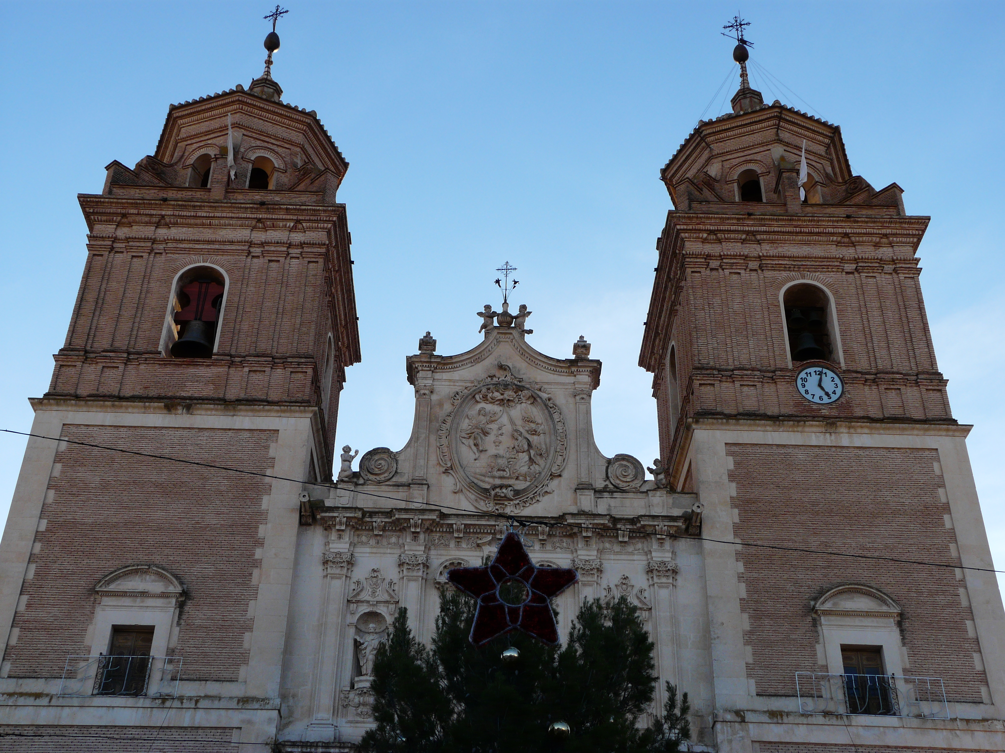 Encarnación Church