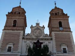 Encarnación Church