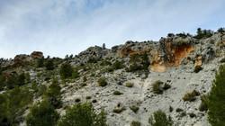 National Park Sierra Maria Los Vélez