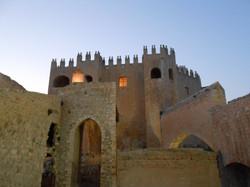 Vélez Blanco Castle
