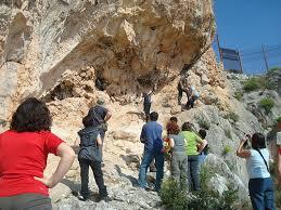 Cuevas Los Letreros