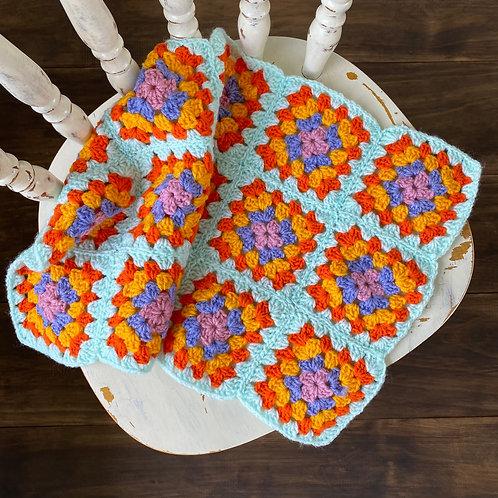 Crochet Mini Layer