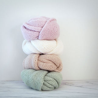 Heirloom inspired knits
