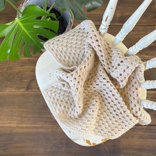 Mini Crochet Layer