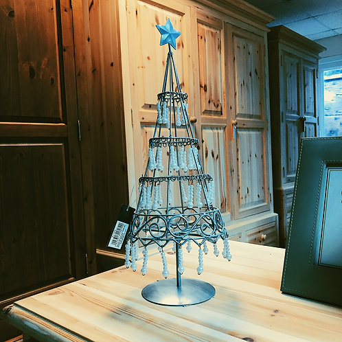 Small Pearl Christmas Tree
