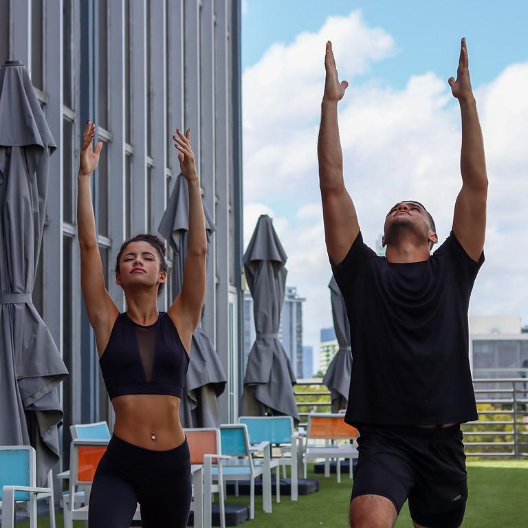 Virtual Kundalini Yoga