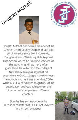 Douglas Mitchell, Jr