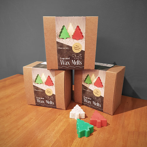 Craft at Home - Fragranced Wax Melts Kit
