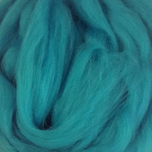 25g Merino Wool - Bright Blue
