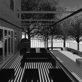 University - The Wood House
