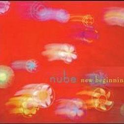 Nube - New Beginning CD