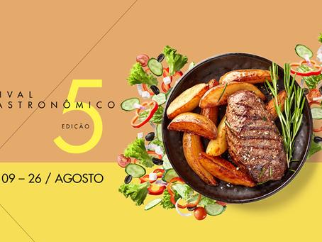 Quinze dias para degustar Bragança Paulista e seus inúmeros sabores