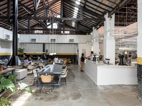 Uma viagem orgânica, gastronômica e futurista em São Paulo